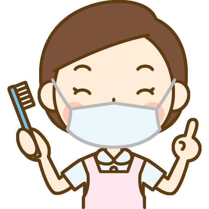 歯科衛生士ってなーに?